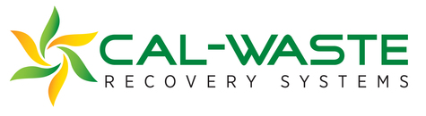 Cal-Waste Recovery Systems Waste Collection Services